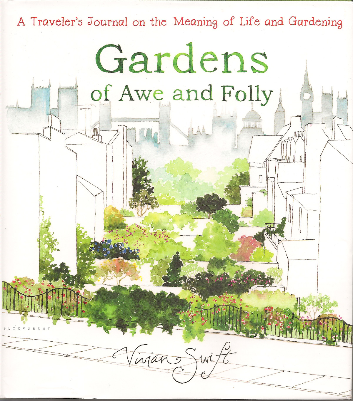 Image result for Gardens of Awe and Folly