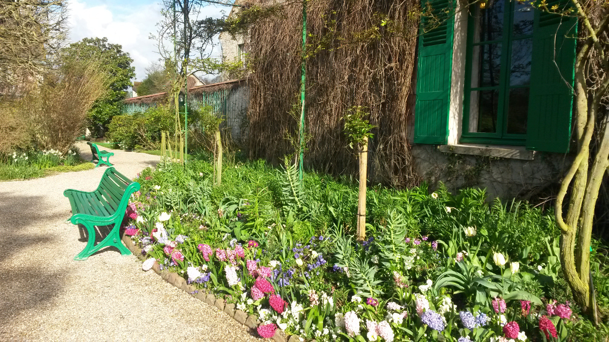 giverny-april2018