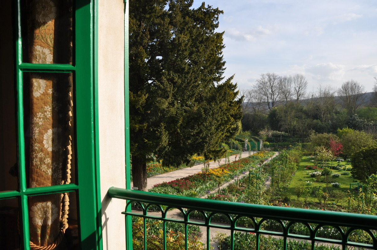 giverny-window