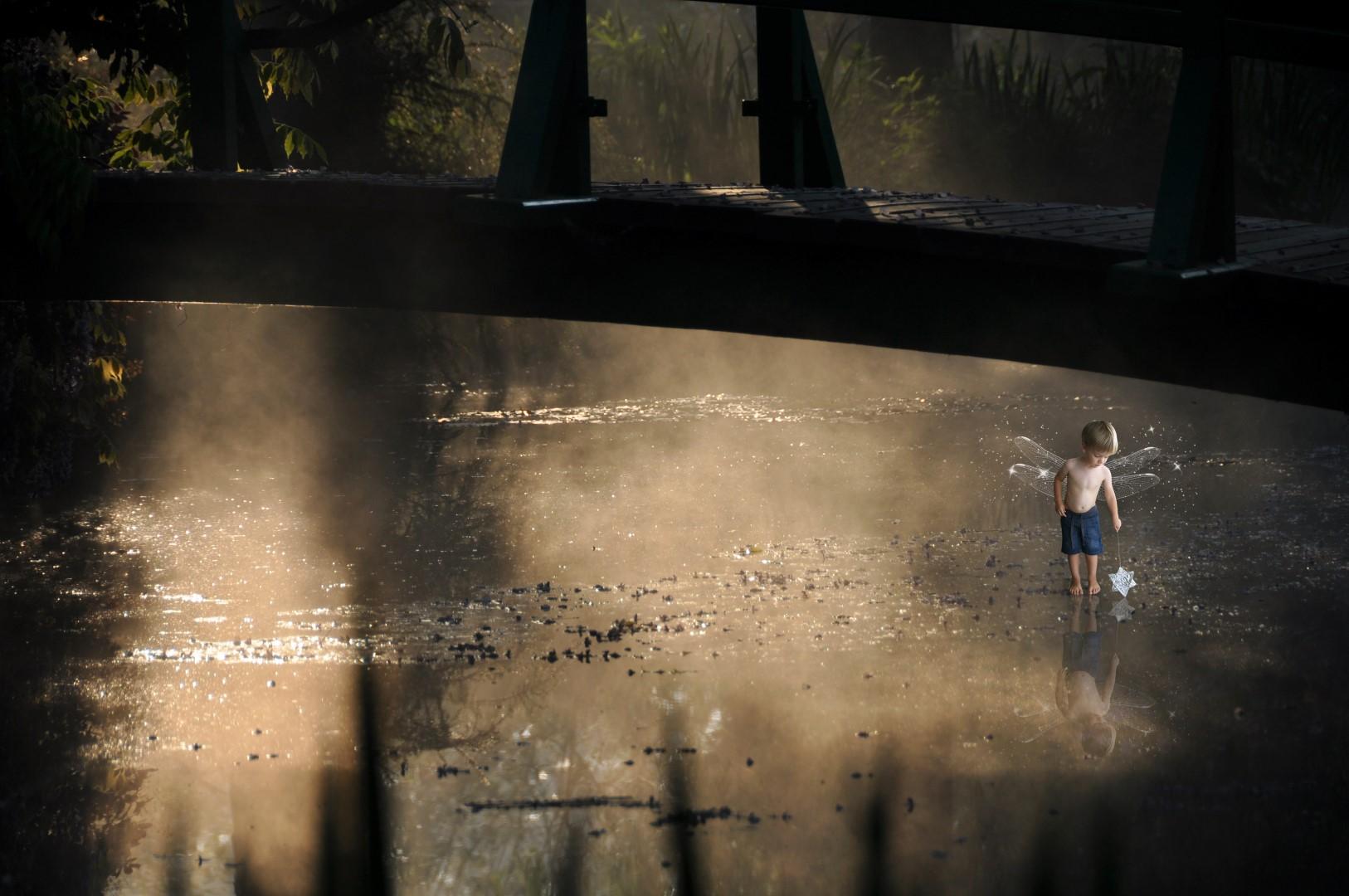 Giverny Monet Garden - Part 3