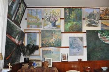 monet-studio