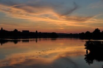 vernon-sunset
