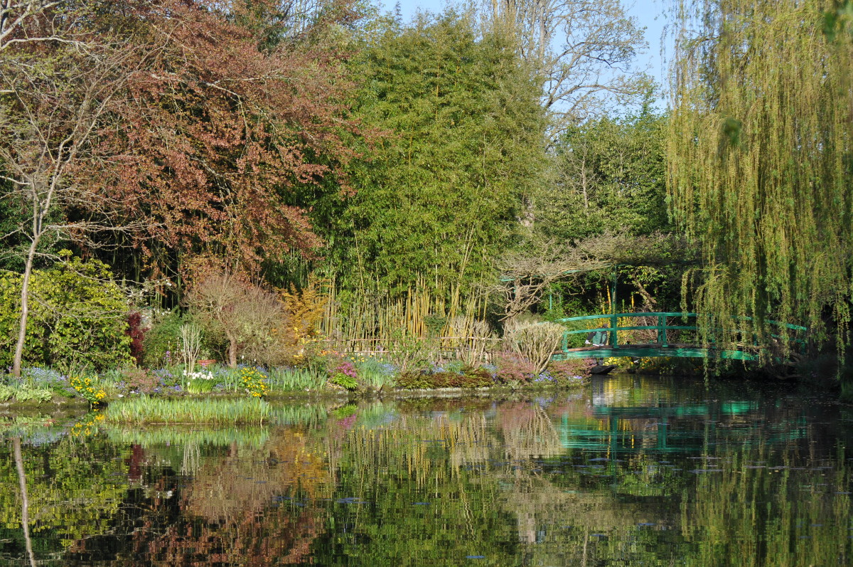 giverny-easter